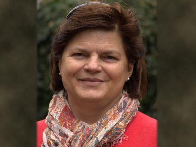 Ds. Hélène Evers
