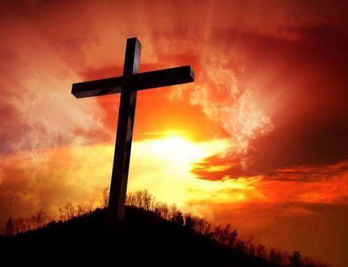 Op weg naar Pasen in coronatijd: leef met God